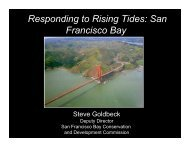 Responding to Rising Tides - California Climate Change Portal