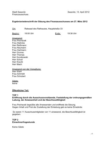 27. März 2012 - Sassnitz