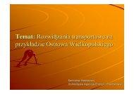 (Microsoft PowerPoint - Rados\263aw Ma\263olepszy ... - Cieplej.pl