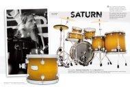 Saturn Series p 6-11 - Mapex