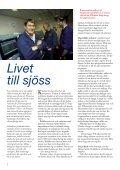 Satsa på Sjöfart - Sveriges Redareförening - Page 4