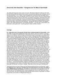 Veranstaltungsbericht (pdf) - Zentrum Bildung