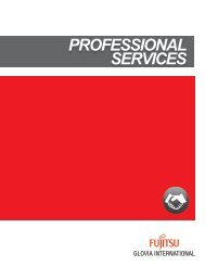 Professional Services - Glovia International, Inc.