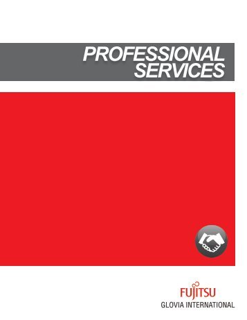 Professional Services - Glovia International, Inc.