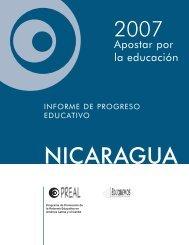 informe educativo final2 2007.indd - OEI