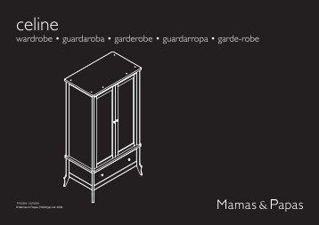 celine - Mamas & Papas