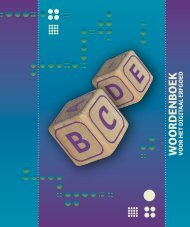 ABC-DE, Woordenboek voor het Digitaal Erfgoed