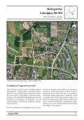Lokalplan 08-054 Nørre Tranders Landsby - Aalborg Kommune - Page 7