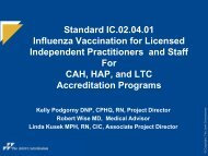 Standard IC.02.04.01 - Joint Commission