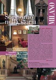 A poca distanza da - Hotel Villa San Carlo Borromeo