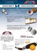 Boring - Trenchless International - Page 2