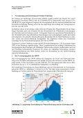 Wasserbedarfsprognose 2030 für das Versorgungsgebiet der ... - Seite 3