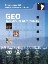 GEO San Miguel de Tucumán - Programa de Naciones Unidas para ...