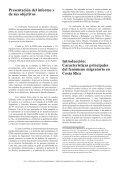 Costa RiCa - FIDH - Page 5