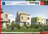 Booklet herunterladen - HYPO NOE Immobilienmanagement