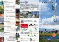 Flyer (PDF) - Pit Kinzer Kunstprojekte