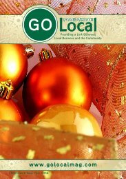 all discounted prices - Go Local Magazine