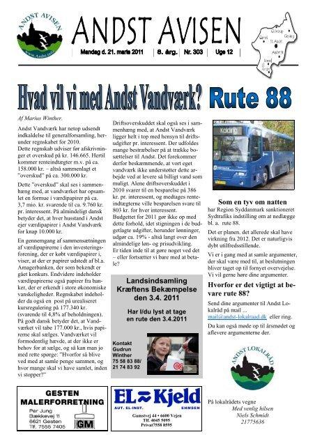 ANDST AVISEN UGE 12 2011.pub