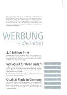 Haftnotizen und Printwerbemittel - Seite 4