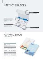 Haftnotizen und Printwerbemittel - Seite 5