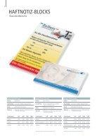 Haftnotizen und Printwerbemittel - Seite 7