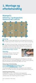 1 lag fibergips eller 2 lag gipsplader - Gyproc - Page 4