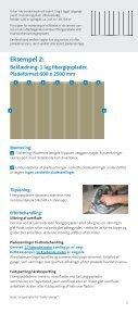1 lag fibergips eller 2 lag gipsplader - Gyproc - Page 5