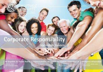 PDF-Ausgabe - Verantwortung Zukunft