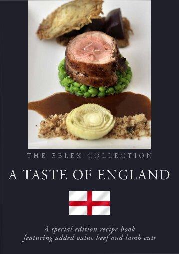 a-taste-of-england
