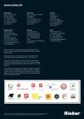 Fachhändler Preisliste waterstation - Rieber GmbH & Co. KG - Seite 4