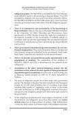 The Governmental Committee is Not Enough: - Asian Indigenous ... - Page 7