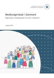 Medborgerskab i Danmark (pdf) - Ny i Danmark