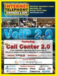 Customer Interaction Solutions April Digital Issue - TMC's Digital ...