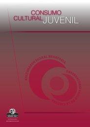 Consumo cultural juvenil (pdf, 2,19Mb) - Kultura Saila - Euskadi.net