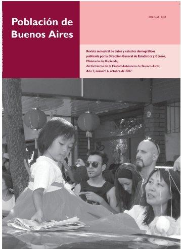 Copia de revista 6 CON TAPA.qxd - Buenos Aires Ciudad