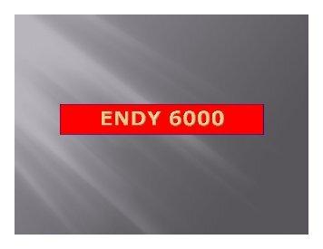 Endy 6000(Endo Motor With Apex Locator)