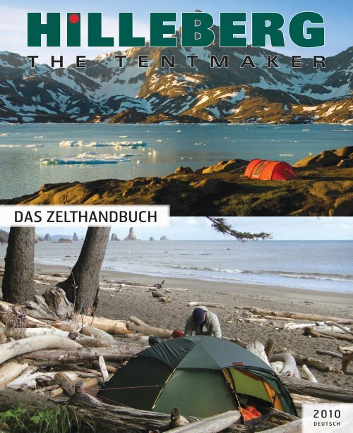 DAS ZELTHANDBUCH - Outdoorfeeling.com