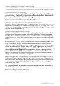 FDFs ÅRSRAPPORT 2011 - Leder - FDF - Page 6