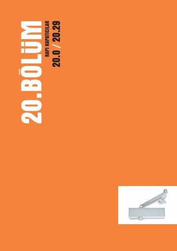 2011-KATALOG GIRIS BOLUMU-1:KATALOG GIRIS BOLUMU.qxd ...