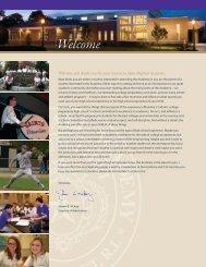 admissions_10-11 fact sheets - Saint Raphael Academy