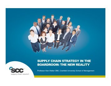 Download - Supply Chain Council