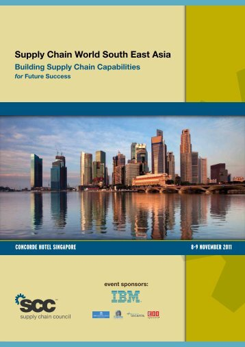 Supply Chain World South East Asia - Supply Chain Council