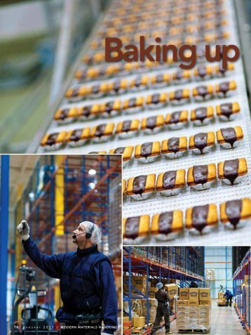 to download PDF article - Modern Materials Handling
