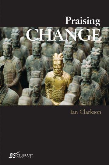 Praising Change - Celerant Consulting