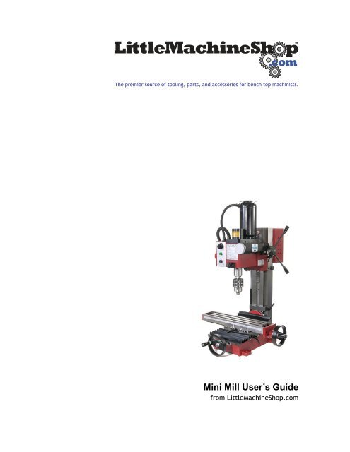 Prime Mini Mill Users Guide Free Online Little Machine Shop Pabps2019 Chair Design Images Pabps2019Com