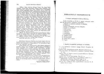 1911 - Wesley János Lelkészképző Főiskola