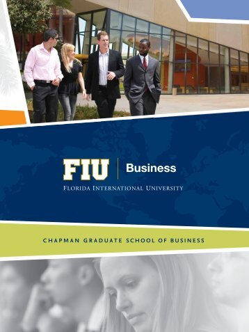 View Pdf Fiu College Of Business Florida International University