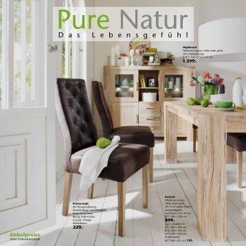 Pure Natur - Saku-System