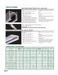 HALO Track Lighting Stasis Metal Halide - Cooper Industries - Page 7