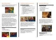 Kinderheilkunde - ergotherapie hofbieber